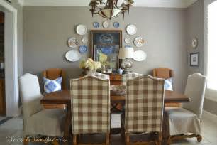 lovely How To Decorate Dining Room Table #4: DIY-Dining-Room-Decorating-Ideas-Photos.jpg