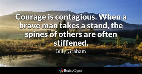 Courage is contagious. When a brave man takes a stand, the ... Joel Osteen Login