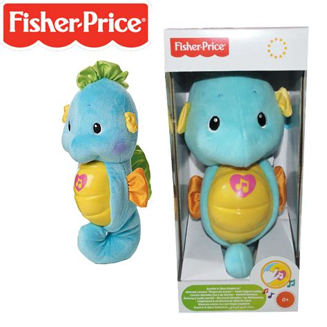 Fisher Price Soothe Glow Seahorse fisher price soothe glow seahorse the factory shop