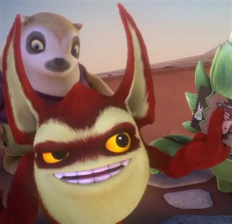 Kaos And Friends Pop Up trigger happy skylanders academy skylanders wiki fandom powered by wikia