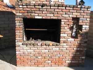 custom brick bbq pits photo gallery joy studio design