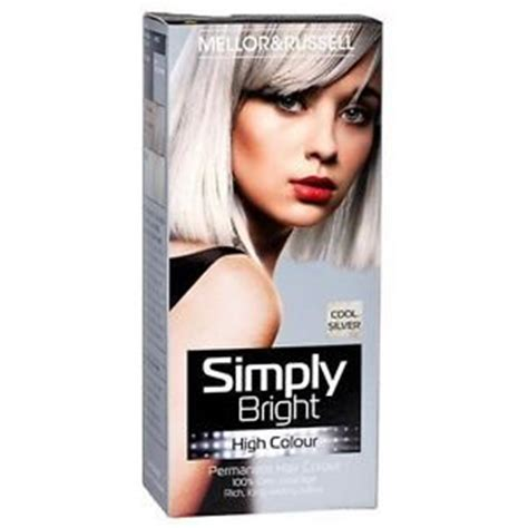 silver hair dye best brands for men permanent silver pinterest the world s catalog of ideas