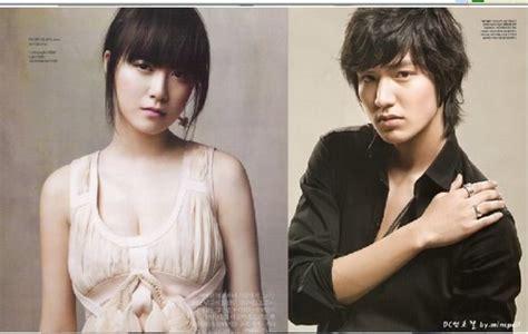lee min ho and goo hye sun 2013 lee min ho and goo hye sun do cosmopolitan popseoul