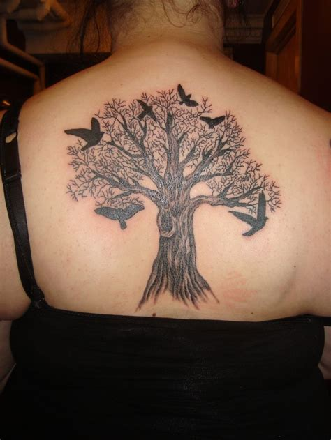 family tattoo ideas for men tree tattoos for family tree design tattoos