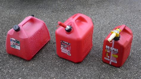what can i give my for gas one s quest for gas cans that don t gad s ramblings