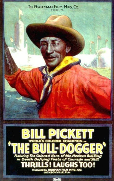 american cowboy film black cowboy 3 bill pickett my favorite westerns