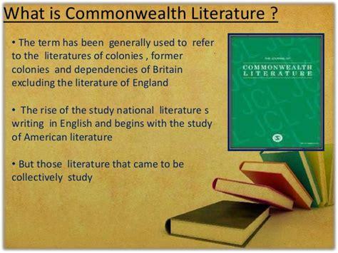 themes of diaspora literature quot commonwealth literature does not exist quot in imaginary