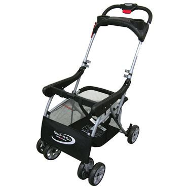 stroller with toddler seat nz babytrend strollers snap n go 1305r snap n go