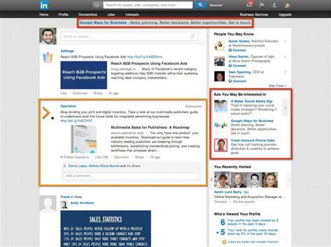 Linkedin Ad Template Event Planning Techsytalk