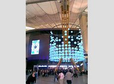 Inside The O2 Arena | Photo B 29 Inside