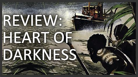 of darkness books review of darkness by joseph conrad