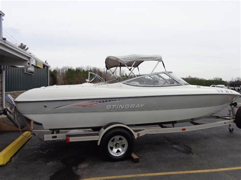 Mineral Ls For Sale by 2003 Stingray 200 Ls Lx Boats For Sale