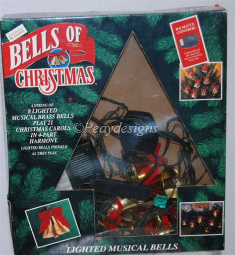 le chat noir boutique mr christmas musical lighted bells