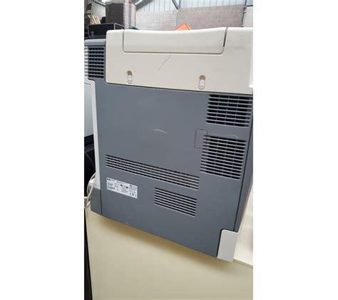 hp color laserjet 4700n imprimante laser hp color laserjet 4700n faillites info