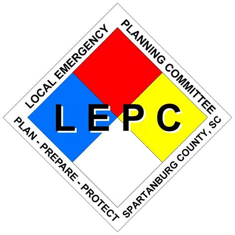 Lu Emergensi local emergency planning committee spartanburg county sc