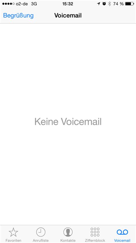 iphone mailbox o2 aktiviert endlich visual voicemail iphone visual voicemail mailbox von o2 l 228 sst sich