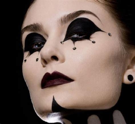halloween idee costumi e make up make up halloween 2016 idee fai da te per trucco da