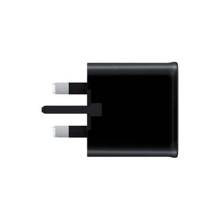 Official Samsung Charger With Micro Usb 32 official samsung 2a uk mains charger micro usb cable black