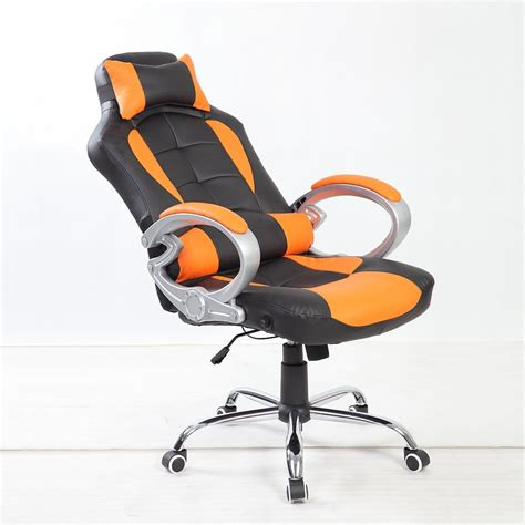 swivel gaming chair btm luxury gaming swivel chair recliner which gaming chair the uk s best pc gaming chair