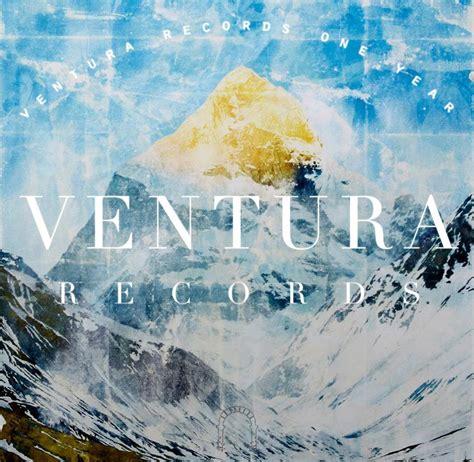Ventura Records Playlist089 Ventura Records One Year Anniversary Playlist