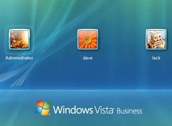 reset admin password on vista how to reset windows vista admin password