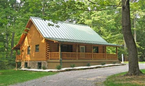 inside a small log cabins small log cabin homes plans
