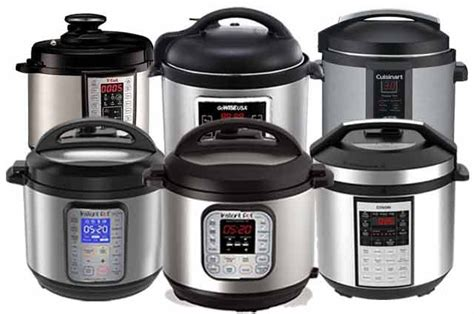 cooking pressure the ultimate electric best electric pressure cookers for 2018 your pressure cooker