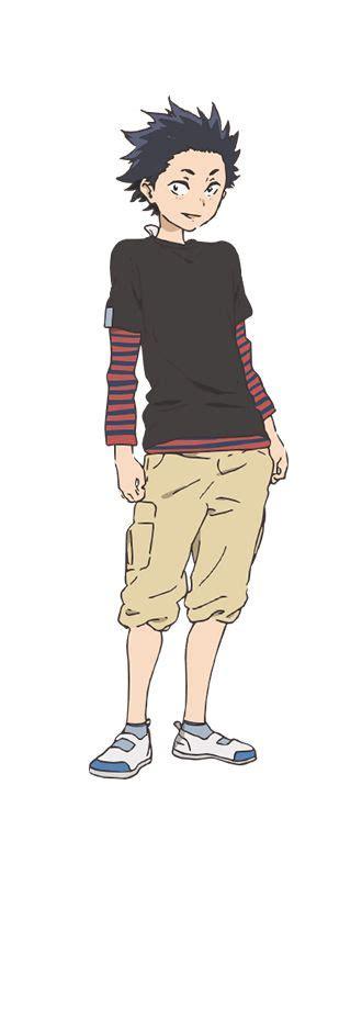 Wig Bluebeard Koe No Katachi Silent Voice Shoya Ishida 22 best koe no katachi images on anime