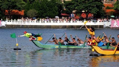 dragon boat festival 2018 uae 2018 dragon boat festival in taiwan taiwan travel news