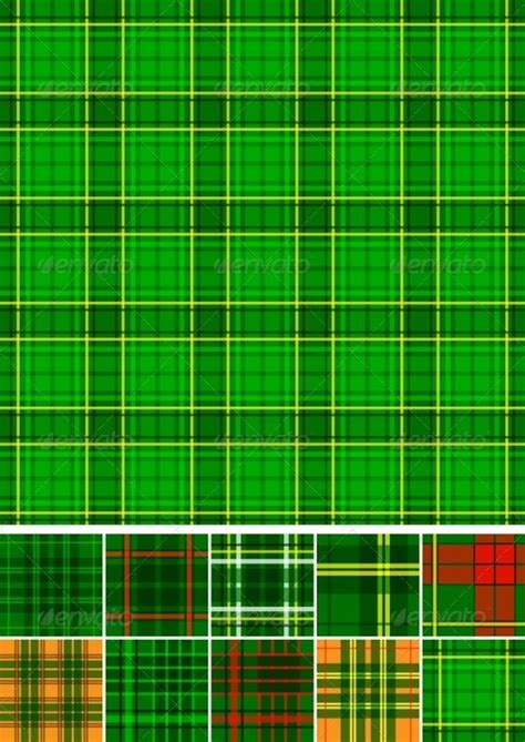 plaid pattern font tartan plaid seamless 10 patterns traditional fonts