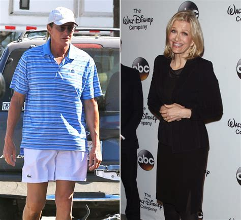 recent pictures bruce jenner transitioning bruce jenner diane sawyer interview he plans to tell all