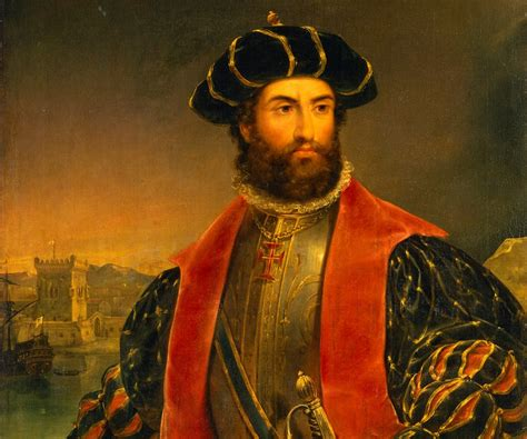 www vasco da gama vasco da gama biography childhood achievements