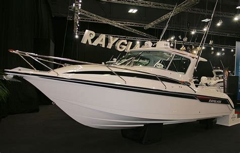 the open boat purpose boat of the show award winners the hutchwilco new