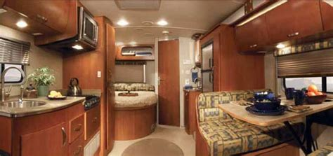 Slide In Camper Floor Plans Roaming Times Rv News And Overviews