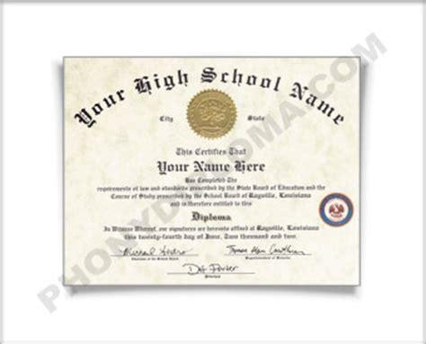 high fake diplomas fake high degrees and