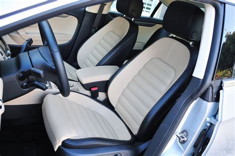 jesus auto upholstery 2013 vw cc interior two tone seats cars to love pinterest