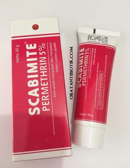 Obat Scabimite 5 macam obat salep scabies untuk manusia yang terbukti