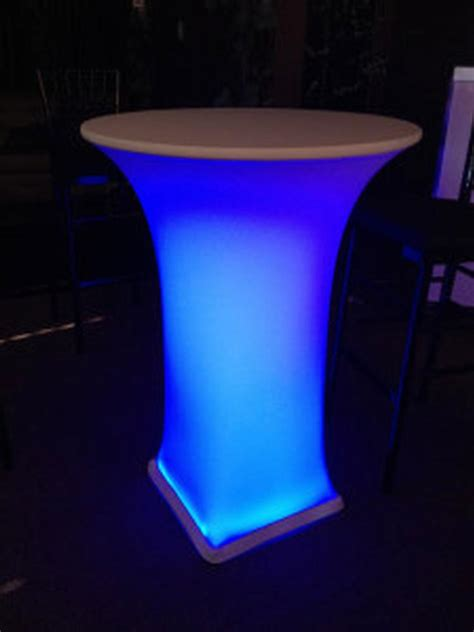 Tables Chairs Bars Spokane Event Rents Party And Rent Lights