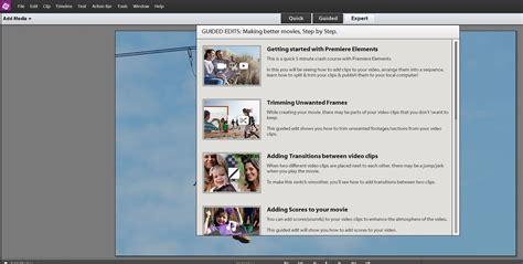 tutorial adobe premiere elements 12 photoshop elements 12 premiere elements 12 review