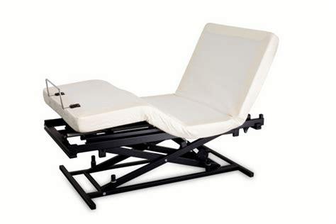 supernal hi low 3 function adjustable bed
