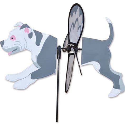 pitbull garden wind spinners ebay