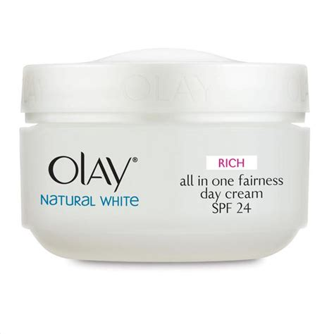 Olay Day Lotion olay white all in one fairness day review