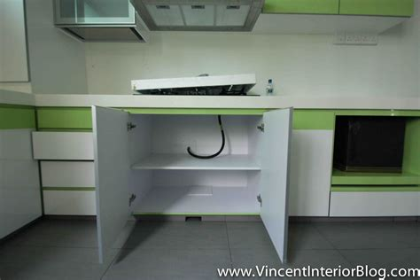 kitchen cabinet finishing singapore four room hdb false ceiling design pictures