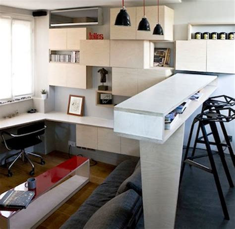 how large is 130 square feet ultra tiny 130 square foot apartment is big on surprises