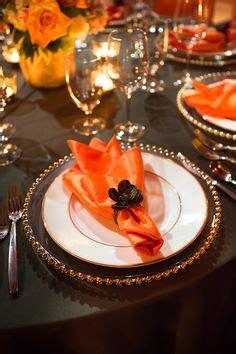 burnt orange decorations burnt orange wedding decorations burnt orange sash and