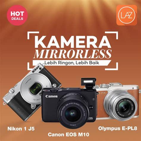 Kamera Lazada jual kamera termurah terlengkap lazada id
