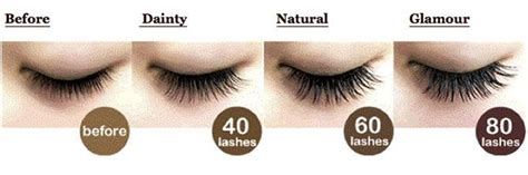 eyelash extensions 50 year old eyelash extension guide pesquisa google eyelashes