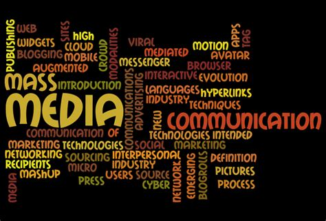 After Mba In Media And Communication by Which Course To Choose After Bachelors In Mass Media