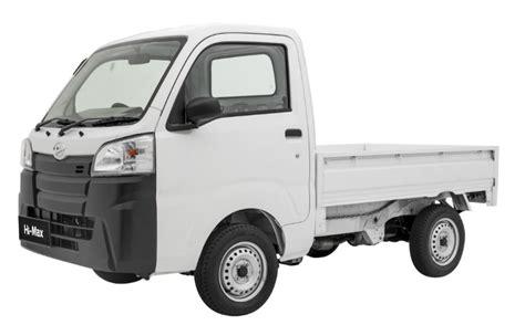 Daihatsu Hi Max daftar harga mobil daihatsu terupdate mei 2018