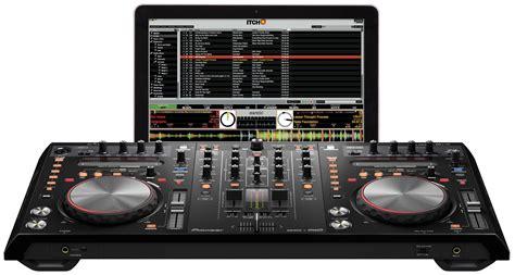 dj decks pioneer pioneer ddj s1 image 478835 audiofanzine